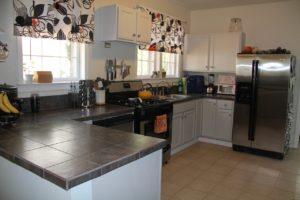complete list of kitchen appliances