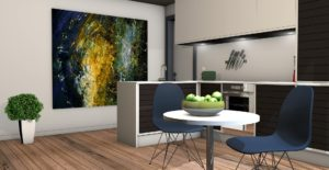 kitchen accessories and appliances